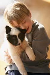 Bambini e cuccioli