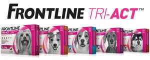 Frontline TriAct