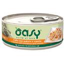 OasyNatural umido al pollo con patate e carote
