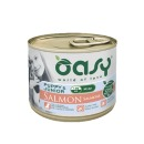 OasyPuppy e Junior One Protein umido mini al salmone