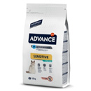 AdvanceAdult sensitive sterilized (salmone)