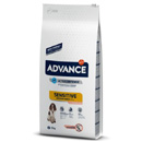 AdvanceAdult sensitive medium/maxi (salmone)