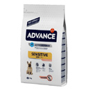 AdvanceAdult sensitive mini (salmone)