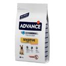 AdvanceAdult sensitive mini (salmone)