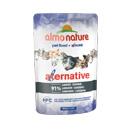 Almo NatureHFC Alternative (sardine)