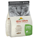 Almo NatureHolistic Anti Hairball (salmone)