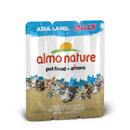 Almo NatureAzul label snack (pollo)