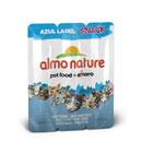Almo NatureAzul label snack (tonno)