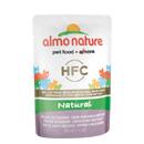 Almo NatureHFC Natural al pollo e acciughine