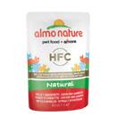 Almo NatureHFC Natural al pollo e gamberetti