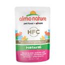 Almo NatureHFC Natural al pollo e salmone