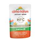Almo NatureHFC Natural al filetto di pollo