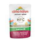 Almo NatureHFC Natural al tonno e pollo