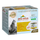 Almo NatureHFC Natural Light Meal (filetto di pollo)