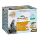 Almo NatureHFC Natural Light Meal (petto di pollo)