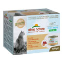 Almo NatureHFC Natural Light Meal (tonno e gamberetti)