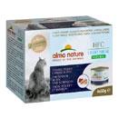 Almo NatureHFC Natural Light Meal (tonno, pollo e prosciutto)