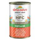 Almo NatureHFC Natural con pollo e zucca