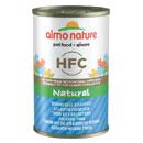 Almo NatureHFC Natural con tonno dell'Atlantico