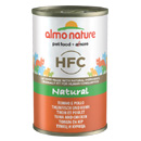 Almo NatureHFC Natural con tonno e pollo