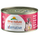 Almo NatureHFC Alternative per cani (bresaola)