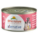 Almo NatureHFC Alternative per cani (prosciutto con bresaola)