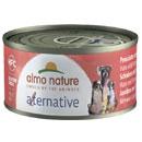 Almo NatureHFC Alternative per cani (prosciutto con parmigiano)