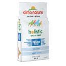 Almo NatureHolistic grain free Adult Dog M/L (maiale)