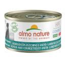 Almo NatureHFC Complete per cani (agnello con zucchine)