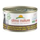 Almo NatureHFC Complete per cani (manzo con contorno dell'orto)