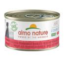 Almo NatureHFC Complete per cani (pollo al pomodoro)
