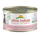 Almo NatureHFC Complete per cani (salmone)