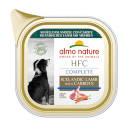 Almo NatureHFC Complete per cani (agnello islandese con carote)