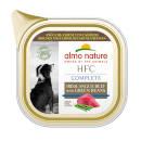 Almo NatureHFC Complete per cani (angus irlandese con fagiolini)