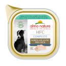 Almo NatureHFC Complete per cani (merluzzo del Nord Atlantico)