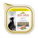 Almo NatureHFC Complete per cani (pollo con zucchine)