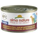 Almo NatureHFC Cuisine per cani (manzo con patate e piselli)