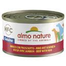 Almo NatureHFC Cuisine per cani (manzo e prosciutto)
