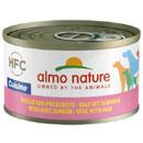 Almo NatureHFC Cuisine per cani (vitello e prosciutto)