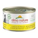 Almo NatureHFC Natural per cani (coscia di pollo)