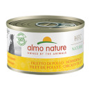 Almo NatureHFC Natural per cani (filetto di pollo)