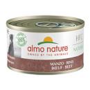 Almo NatureHFC Natural per cani (manzo)