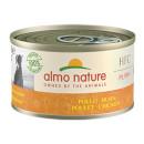 Almo NatureHFC Natural per cuccioli (pollo)