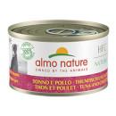 Almo NatureHFC Natural per cani (tonno e pollo)