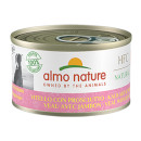 Almo NatureHFC Natural per cani (vitello e prosciutto)
