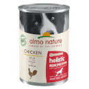 Almo Nature Holistic Monoprotein (pollo)