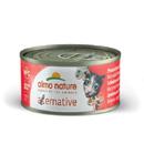 Almo NatureHFC Alternative (prosciutto con parmigiano)