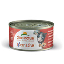 Almo NatureHFC Alternative (prosciutto con tacchino)
