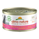 Almo NatureHFC Jelly (salmone e pollo)