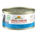 Almo NatureHFC Jelly (sgombro)